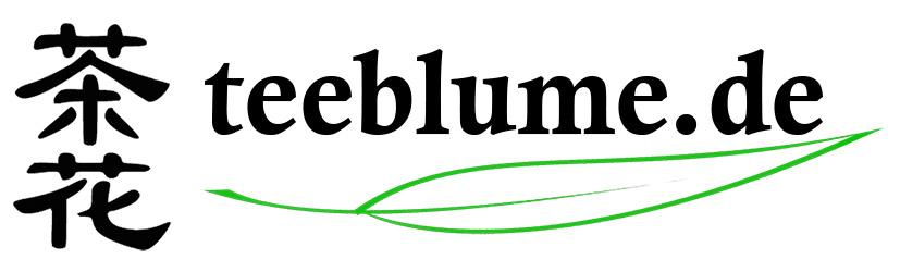 teeblume.de-Logo
